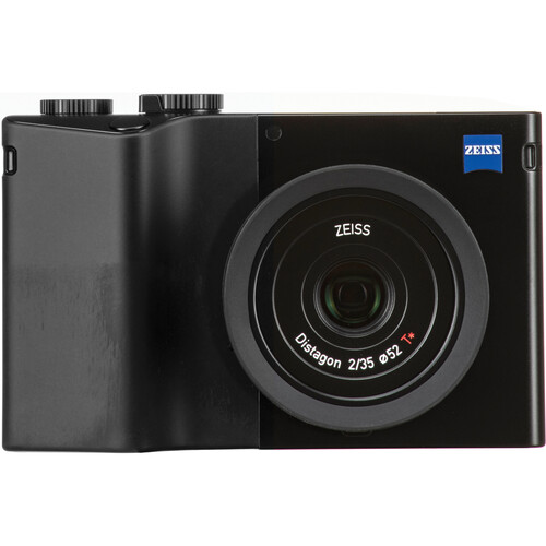 ZEISS ZX1 Digital Camera