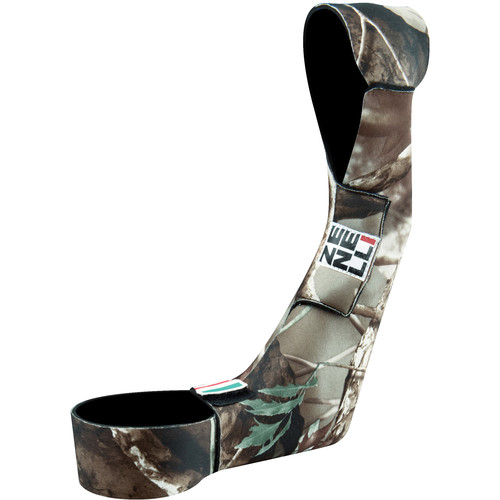 Zenelli Mimetic Cover for Kevlass Gimbal Heads (Camouflage)