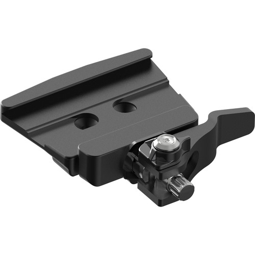 Zenelli Quick Release Plate Conversion for ZXR Pan Lever