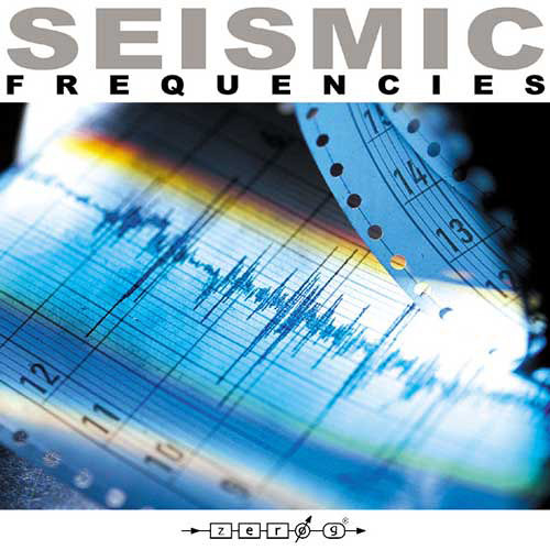 Zero-G Seismic Frequencies Sample Library (Electronic Download)