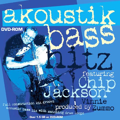 Zero-G Akoustik Bass Hitz - Sample Library (Electronic Download)