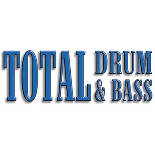 Zero-G Total Drum & Bass - Sample Library (Electronic Download)
