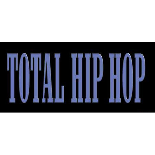 Zero-G Total Hip Hop - Sample Library (Electronic Download)