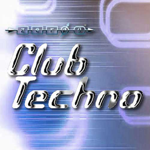 Zero-G Club Techno Sample Library (Electronic Download)
