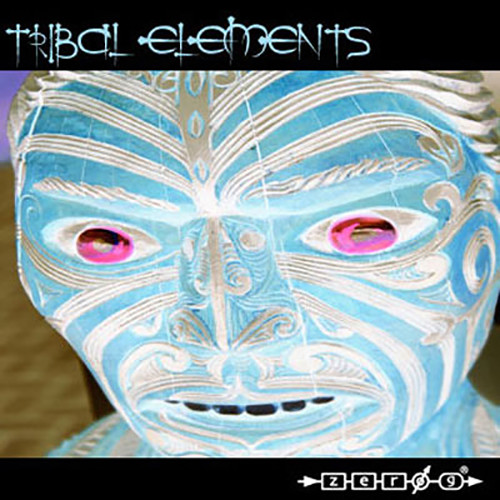 Zero-G Tribal Elements - Sample Library (Electronic Download)