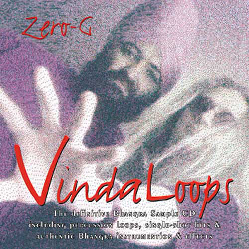 Zero-G Vindaloops - Sample Library (Electronic Download)