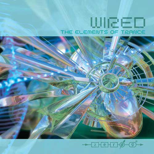 Zero-G WIRED: The Elements of Trance - Sample Library (Electronic Download)