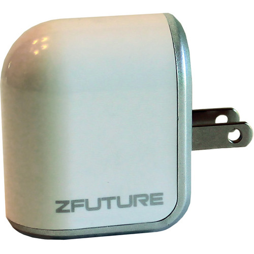 Zfuture Dual USB 2000mAh Home Charger
