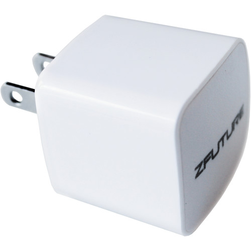 Zfuture 1A USB Home Charger
