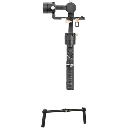 Zhiyun-Tech Crane Plus Stabilizer with Dual Handle