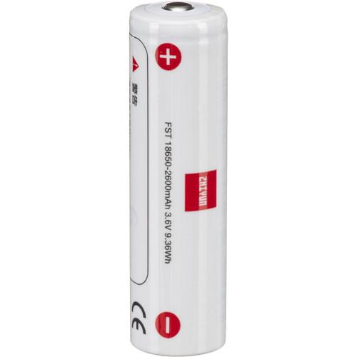 Zhiyun-Tech GMB-B117 18650 Lithium-Ion Battery (2-Pack)