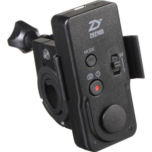 Zhiyun-Tech B000026 Bluetooth Remote Controller