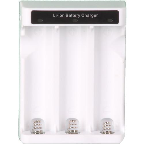 Zhiyun-Tech 18650 3-Position Battery Charger