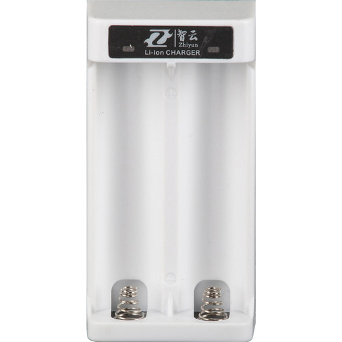 Zhiyun-Tech Charger For 2 18650 Batteries