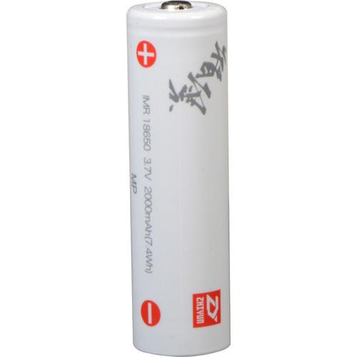 Zhiyun-Tech 18650 Lithium-Ion Battery for Crane 2 Stabilizer (3-Pack)