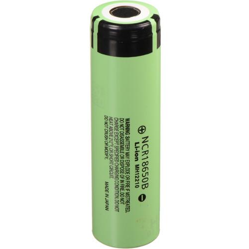 Zhiyun-Tech 18650 Li-Ion Battery for Smooth II Smartphone Gimbal (3400mAh)