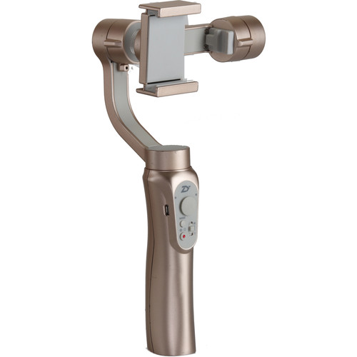 Zhiyun-Tech Smooth-Q Smartphone Gimbal (Gold)