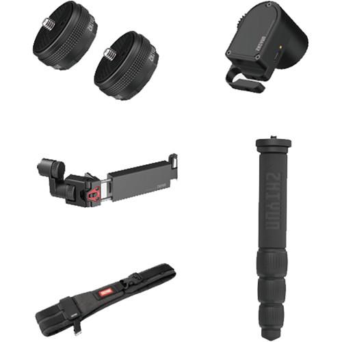 Zhiyun-Tech WEEBILL LAB Creator Accessories Kit