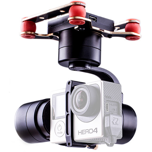 Zhiyun-Tech Z1-Tiny2 3-Axis Aerial Gimbal for Select Drones