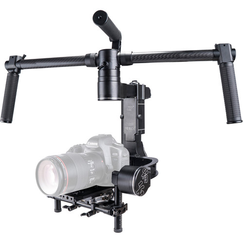 Zhiyun-Tech Zhiyun-Tech Shining Professional 3-Axis Stabilizer For DSLRs