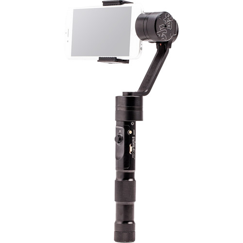 Zhiyun-Tech Smooth-II 3-Axis Handheld Gimbal Stabilizer for Smartphones