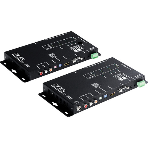 Zigen ZIG-HAVEX HDbaseT HDMI Extender Kit
