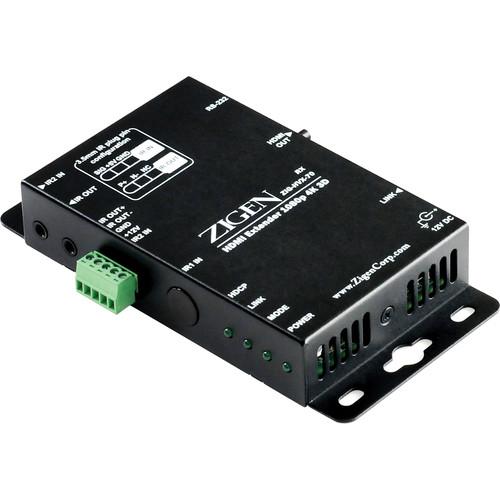 Zigen ZIG-HVX-70R HDbaseT HDMI Extender Unit