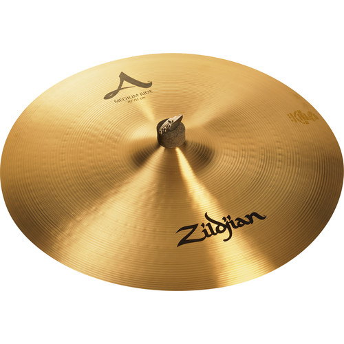"""Zildjian 20"""" A Zildjian Medium Ride Cymbal"""