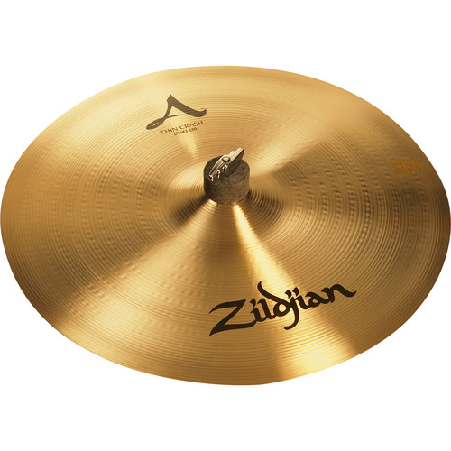 """Zildjian 17"""" A Zildjian Thin Crash Cymbal"""