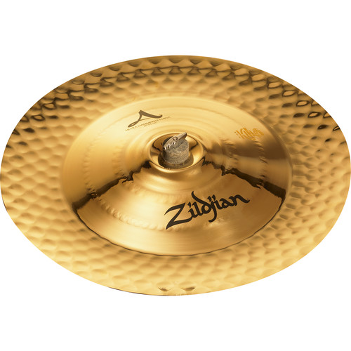 "Zildjian 21"" A Zildjian Ultra Hammered China Cymbal"