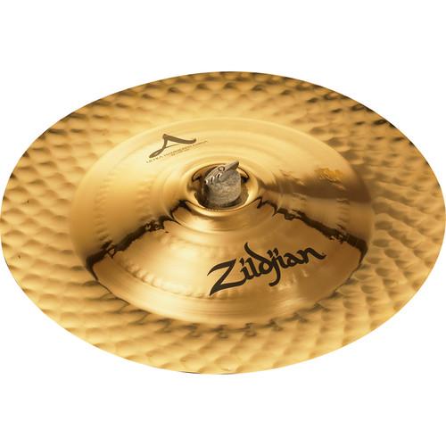"Zildjian 19"" A Zildjian Ultra Hammered China Cymbal"