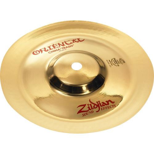 "Zildjian 10"" FX Oriental China Trash Cymbal"