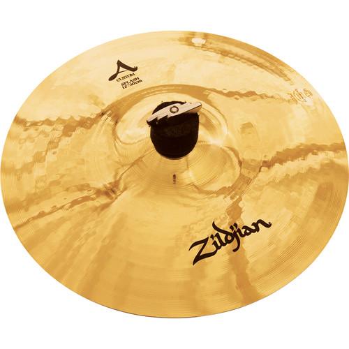 "Zildjian 12"" A Custom Splash Cymbal"