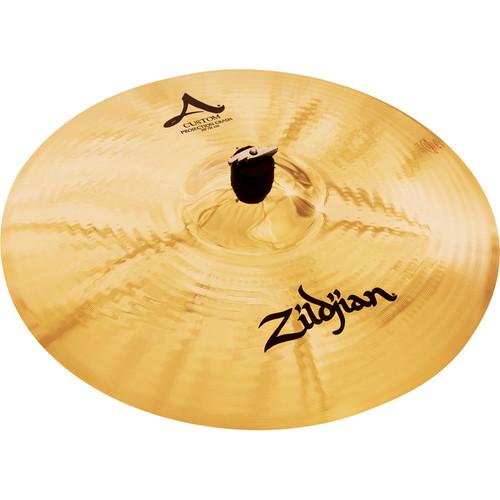 "Zildjian 20"" A Custom Projection Crash Cymbal"