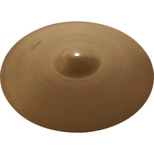 """Zildjian 21"""" A Avedis Crash Ride Cymbal"""