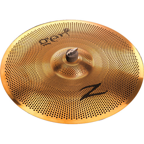 "Zildjian 12"" Gen16 Buffed Bronze Splash Cymbal"