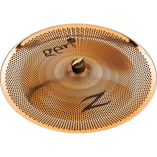 """Zildjian 16"""" Gen16 Buffed Bronze China Cymbal"""
