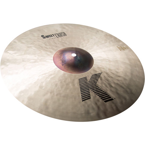 """Zildjian 19"""" K Zildjian Sweet Crash Cymbal"""