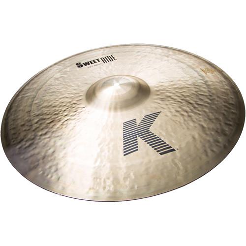 "Zildjian 23"" K Zildjian Sweet Ride Cymbal"