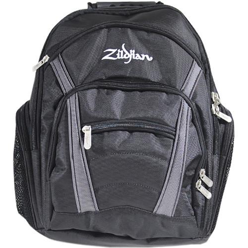 """Zildjian Backpack for 16"""" Laptop"""