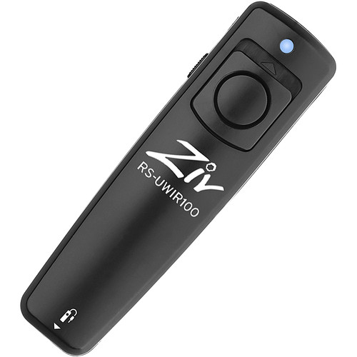 Ziv Universal Wired and Infrared Remote Release