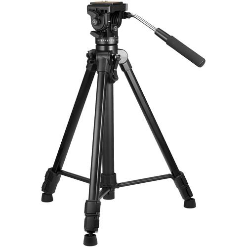 ZOMEi VT-111 Video Tripod (Black)