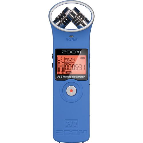 Zoom H1 Digital Audio Recorder