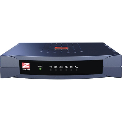Zoom Telephonics 2949C 56K Dual Mode Fax Modem