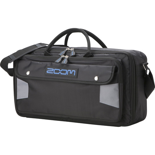 Zoom SCG-5 Soft Carrying Case for the G5 and G5n