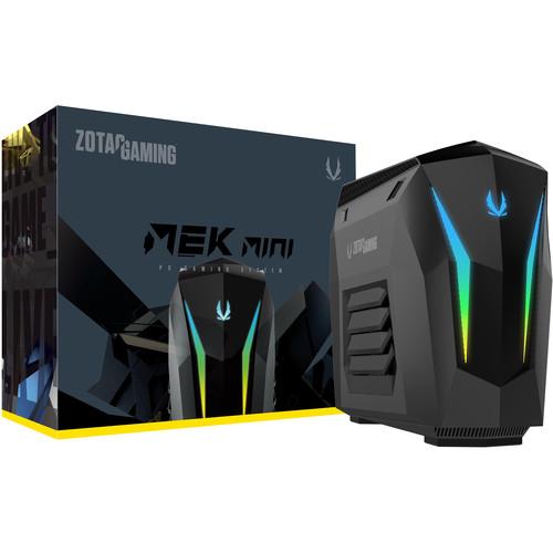 ZOTAC MEK MINI Gaming Desktop Computer