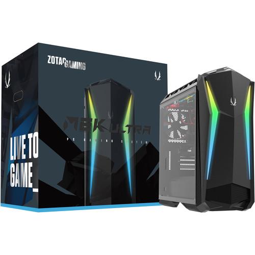 ZOTAC MEK ULTRA Gaming Desktop Computer