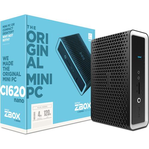 ZOTAC Intel I3-8130U (Dual-Core) Mini PC