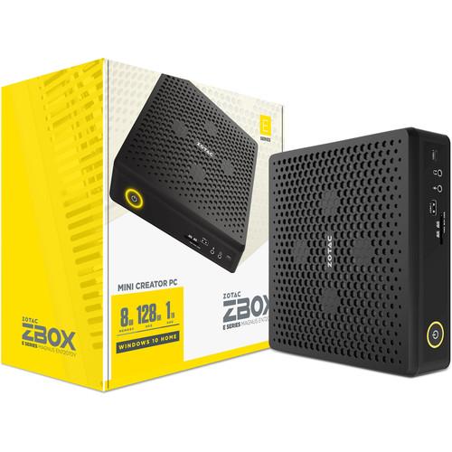 ZOTAC ZBOX Magnus EN72070V Mini Desktop