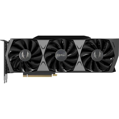 ZOTAC GAMING GeForce RTX 3090 Trinity Graphics Card